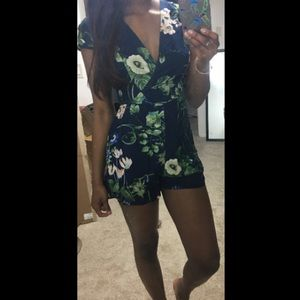 Romper from ANGL